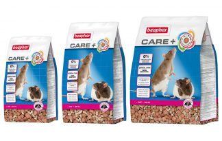 Beaphar Care+ rattenvoeding