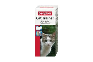 Beaphar Cat Trainer lokstof