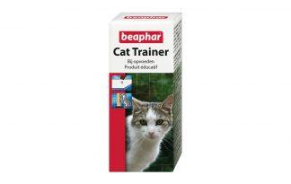 Beaphar Cat Trainer lokstof