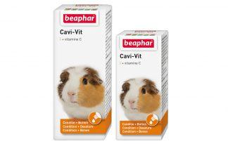 Beaphar Cavi-Vit met vitamine C