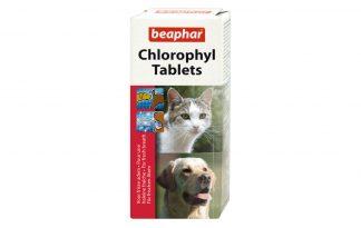 Beaphar Chlorophyl Tablets