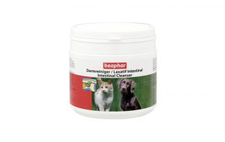 Beaphar Darmreiniger voor hond of kat, 200 gram