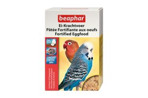 Beaphar Ei-Krachtvoer parkiet 1 kg