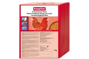 Beaphar Ei-Krachtvoer rood 5 kg