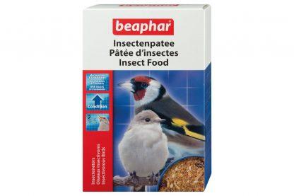 Beaphar insectenpatee 350 gram