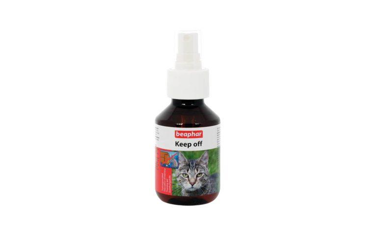 Beaphar Keep Off spray
