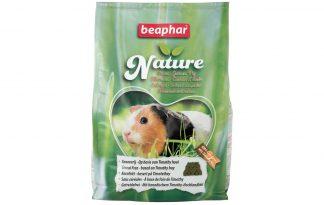 Beaphar Nature caviavoeding