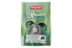 Beaphar Nature konijnenvoeding