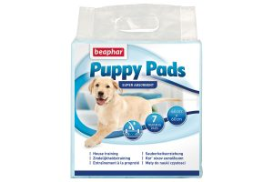 Beaphar Puppy Pads trainingsmatten