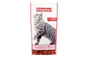 Beaphar Salmon Bits kattensnoepjes