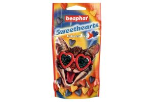 Beaphar Sweethearts kattensnacks