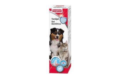 Beaphar Tandgel voor honden en katten, 100 gram