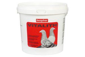 Beaphar Vitalith mineralen 12,5 kg
