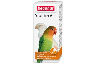 Beaphar Vitamine A voor vogels