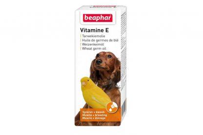 Beaphar Vitamine E tarwekiemolie