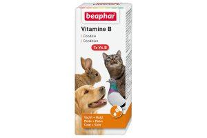 Beaphar Vitamine B Complex 50 ml