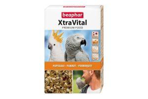 Beaphar XtraVital Papegaaienvoer 1 kg