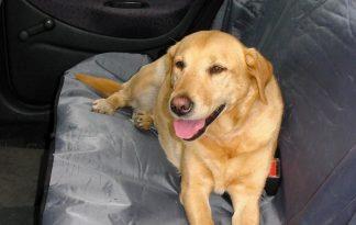 Beeztees auto hondendeken universeel