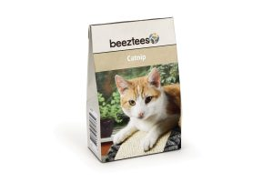 Beeztees catnip in doosje