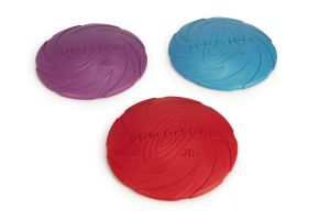 Beeztees Dog-O-Soar frisbee L
