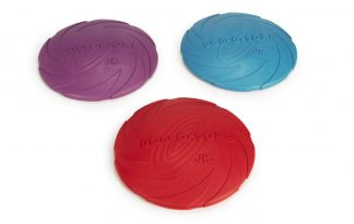 Beeztees Dog-O-Soar frisbee L
