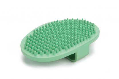 Beeztees massageborstel rubber