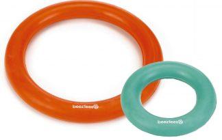 Beeztees massief rubberen ring