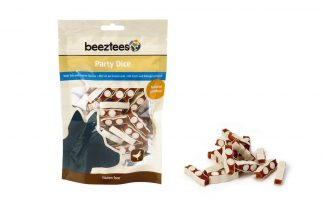 Beeztees Party Dice