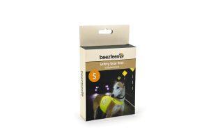Beeztees Safety Gear reflecterend veiligheidsvest