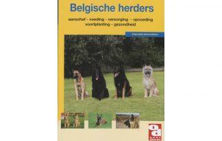 Belgische herder boek