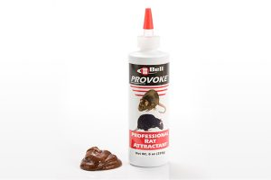Bell Provoke Professional Rat Attractant