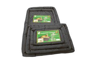 Benchkussen Comfort waterproof nylon