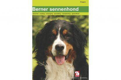 Berner sennenhond boek