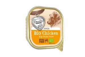 Renske biologisch natvoer graanvrij kip
