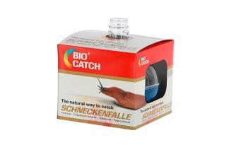 BioCatch slakkenval