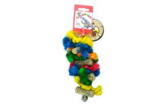 Birdeeez Sekelbos Rope Stick