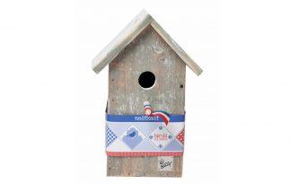 Birds Old Dutch nestkast