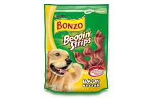 Bonzo Beggin Strips