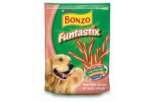 Bonzo Funtastix hondensnack