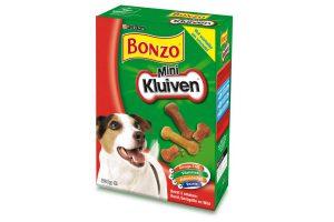 Bonzo Mini Kluiven hondenkoekjes