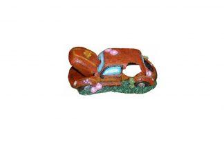 Bubbel ornament auto