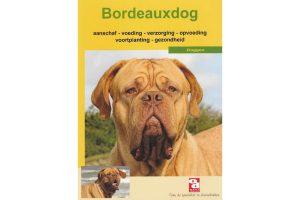 Bordeauxdog boek