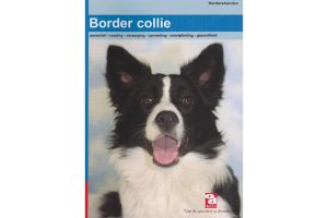 Border collie boek