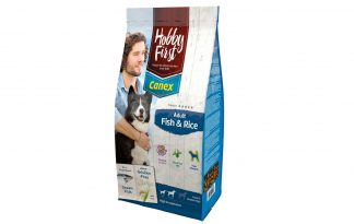 Canex Adult Fish and Rice