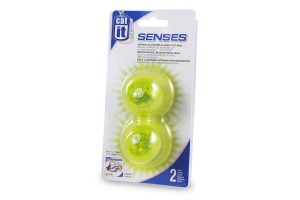 CatIt Senses lichtgevende speelballen
