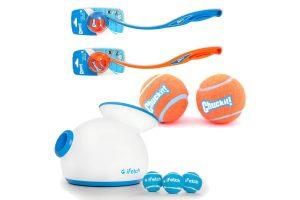 Ballenwerpers & ballenschieters