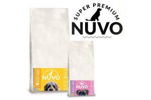 NUVO Super Premium hondenbrok