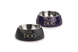 Melamine bakken voor honden