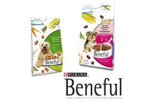 Beneful hondenvoeding