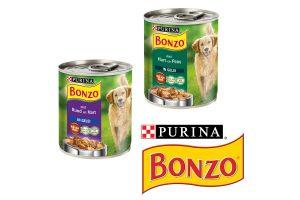 Bonzo hondenvoeding
